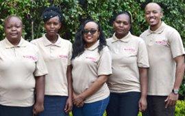 Team Kenia
